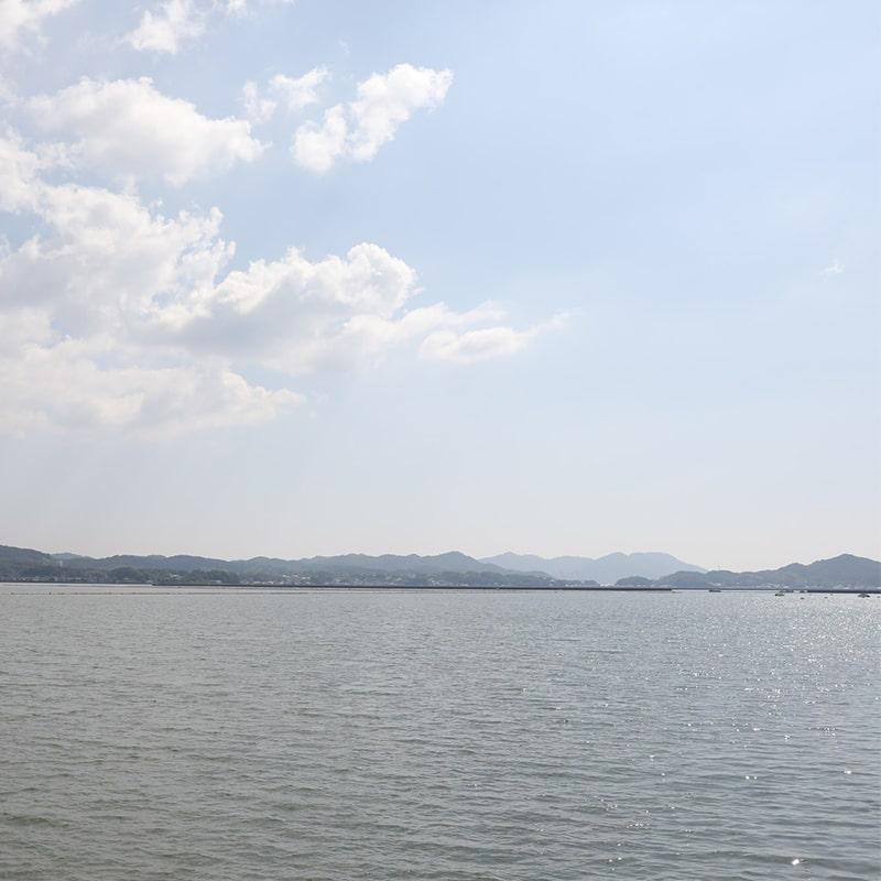 福山の風土・気候