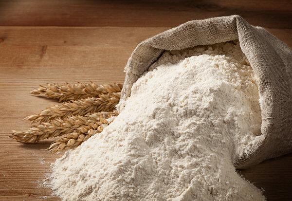 国産有機丸小麦