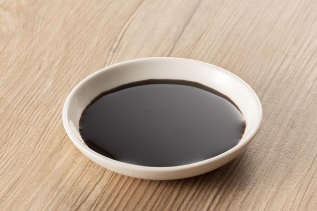 醤油 と は たまり たまり醤油について